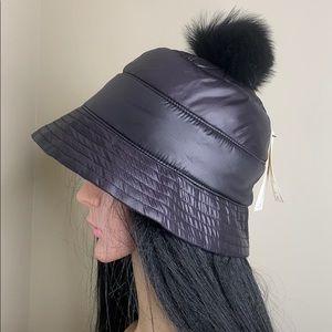 Ugg water resistant hat